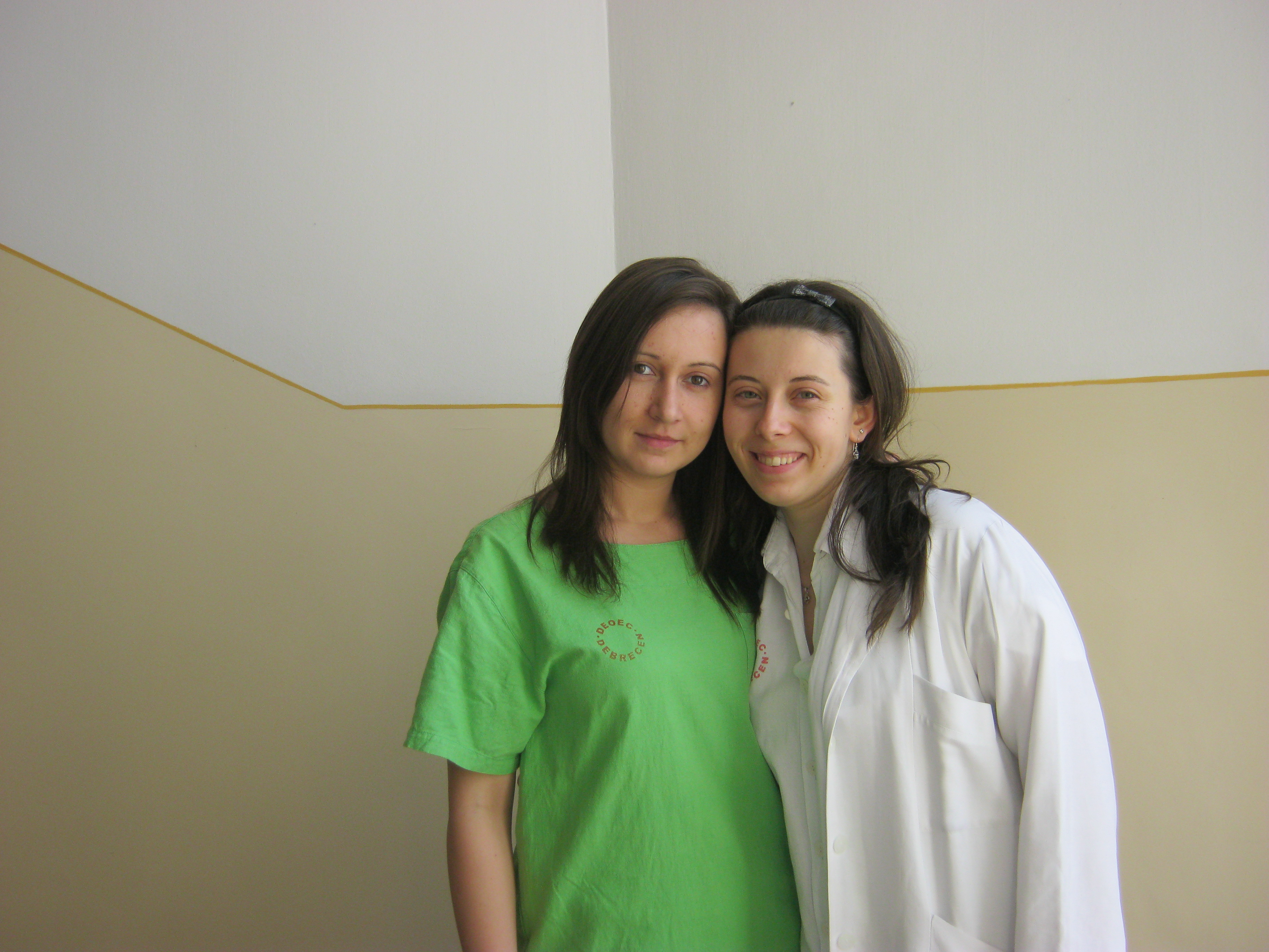 Sikeresen befejeződött a Szakmai felkészítés kezdő nővéreknek Debrecenben projekt első fluxusa